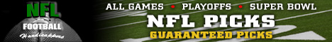 Top NFL Football Picks